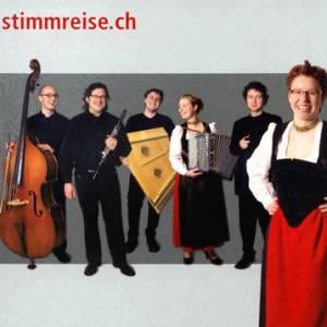 Stimmreise (2006)
